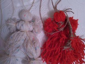 Скидки на куклы-обереги и ловцы снов до 60%!. Ярмарка Мастеров - ручная работа, handmade.