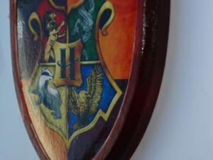 Как сделать своими руками герб из дерева. Ярмарка Мастеров - ручная работа, handmade.