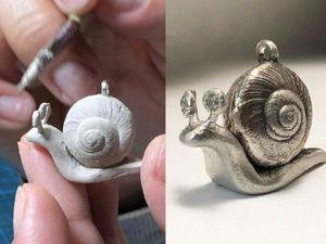 Что такое ювелирная или металлическая глина?. Ярмарка Мастеров - ручная работа, handmade.