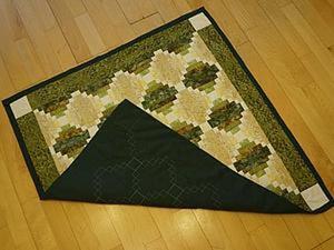 Мастер-класс: коврик для прогулок. Ярмарка Мастеров - ручная работа, handmade.