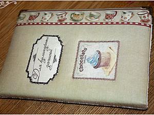 """Есть идея №2. """"Вживление"""" распечатки в ткань.. Ярмарка Мастеров - ручная работа, handmade."""