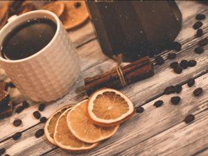 6 ароматных идей для кофе. Ярмарка Мастеров - ручная работа, handmade.