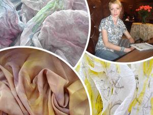 Важно! Скидка на шарфы из прошлой коллекции!. Ярмарка Мастеров - ручная работа, handmade.