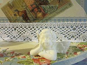 Подарок для  рукодельницы.. Ярмарка Мастеров - ручная работа, handmade.
