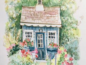 Выставка-аукцион «Дом моей мечты». Ярмарка Мастеров - ручная работа, handmade.