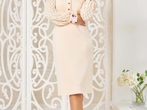 Аукцион на Красивое женственное платье! Старт 2500 р.!. Ярмарка Мастеров - ручная работа, handmade.