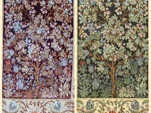 Анонс! В бежевом цвете или многоцветный?. Ярмарка Мастеров - ручная работа, handmade.