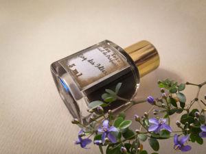 Парфюмерный реванш от Tarot de Parfums!. Ярмарка Мастеров - ручная работа, handmade.