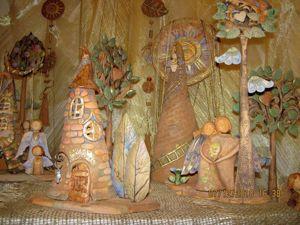 Город Ангелов. Ярмарка Мастеров - ручная работа, handmade.