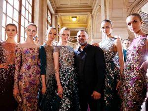 Королевские наряды от ливанского дизайнера Heorges Hobeika. Ярмарка Мастеров - ручная работа, handmade.