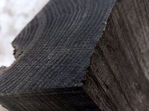 Новинка в нашей мастерской: морёный дуб. Ярмарка Мастеров - ручная работа, handmade.