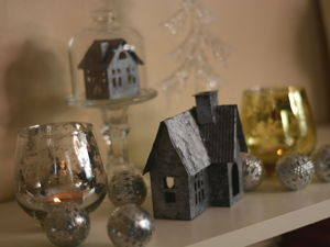 How to Make a Stylish Christmas Decor. Livemaster - handmade