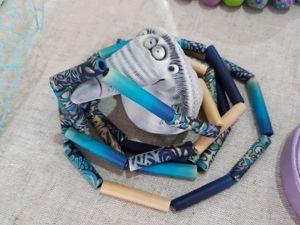 Истории из анномального сундука. Ярмарка Мастеров - ручная работа, handmade.