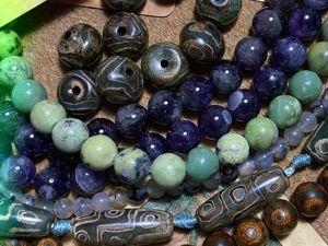 Как создаются натуральные камни?. Ярмарка Мастеров - ручная работа, handmade.