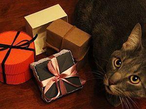 Мастер-класс для ленивых перфекционистов - «Как легко и красиво сделать упаковку?». Ярмарка Мастеров - ручная работа, handmade.
