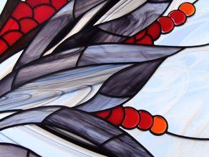 Открыта запись на изготовление волшебных витражей и мозаики). Ярмарка Мастеров - ручная работа, handmade.