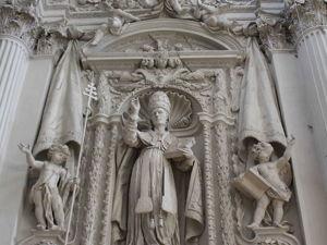 Резьба по камню: красивая церковь в Мюнхене (Бавария). Ярмарка Мастеров - ручная работа, handmade.