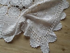 50 и 70% скидки на винтажный текстиль!. Ярмарка Мастеров - ручная работа, handmade.