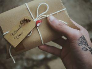 Самый ценный подарок: идеи памятных гравировок. Ярмарка Мастеров - ручная работа, handmade.