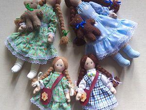 Мамы-дочки и ангелочки, отправка заказа. Ярмарка Мастеров - ручная работа, handmade.