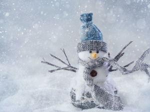 Зимние сказки. Ярмарка Мастеров - ручная работа, handmade.