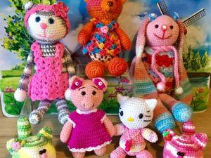Весенний бал кукол!. Ярмарка Мастеров - ручная работа, handmade.