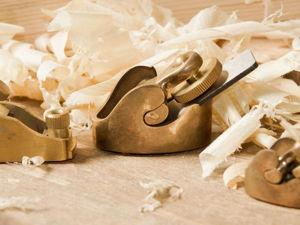 История столярного дела. Ярмарка Мастеров - ручная работа, handmade.