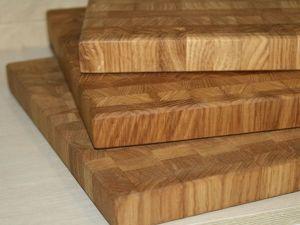 Мифы о деревянных разделочных досках. Ярмарка Мастеров - ручная работа, handmade.