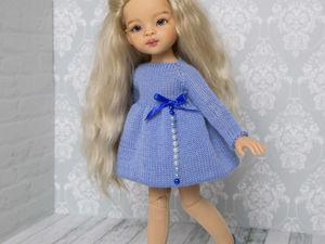 Аукцион!!! Новое платье для Паола Рейна. Ярмарка Мастеров - ручная работа, handmade.