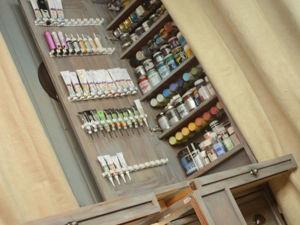 Переделываем мебель: тотальный апгрейд комодов из Икеа. Ярмарка Мастеров - ручная работа, handmade.