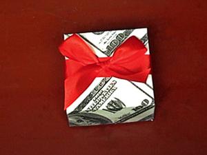 Видео мастер-класс: украшение коробочки для подарка. Ярмарка Мастеров - ручная работа, handmade.