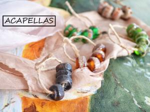 Аукцион  «Acapellas». Ярмарка Мастеров - ручная работа, handmade.