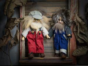 Домовые. Новые куклы с эмоциями!. Ярмарка Мастеров - ручная работа, handmade.