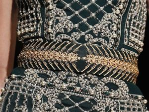 Роскошная и чувственная вышивка жемчугом от Balmain в коллекции Fall Winter 2012/2013. Ярмарка Мастеров - ручная работа, handmade.