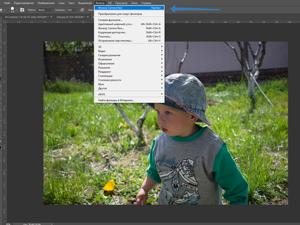 Волшебная кнопка в Фотошоп для быстрого редактирования фотографий. Ярмарка Мастеров - ручная работа, handmade.