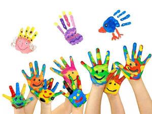 Польза рисования для детей и советы родителям. Ярмарка Мастеров - ручная работа, handmade.