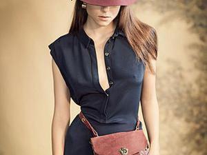 Ettiene Aigner — создатель сумки нового времени. Ярмарка Мастеров - ручная работа, handmade.