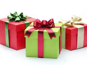 Подарки вам, мои любимые покупатели!. Ярмарка Мастеров - ручная работа, handmade.