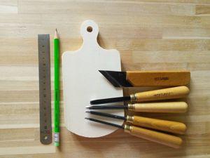 Две техники состаривания деревянной поверхности. Ярмарка Мастеров - ручная работа, handmade.