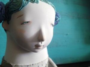 «Странные» куклы Юлии Краевой-Кенкадзе. Ярмарка Мастеров - ручная работа, handmade.