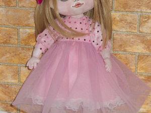 Кукла Валери. Ярмарка Мастеров - ручная работа, handmade.