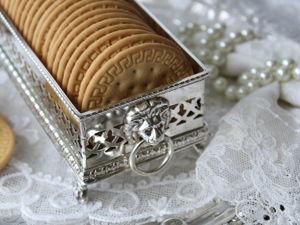 Дополнительные фотографии блюда для бисквита. Ярмарка Мастеров - ручная работа, handmade.