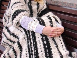 АКЦИЯ «Плед с рукавами бери сейчас» !!!. Ярмарка Мастеров - ручная работа, handmade.
