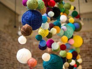 Поздравляю всех с днем вязания крючком!. Ярмарка Мастеров - ручная работа, handmade.