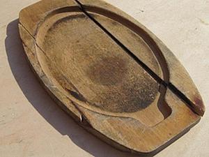 Ремонт (реставрация) доски для подачи горячего. Часть 1. Склеивание. Ярмарка Мастеров - ручная работа, handmade.