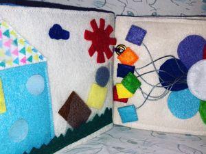 Рекомендации к занятиям с мягкими игрушками. Ярмарка Мастеров - ручная работа, handmade.