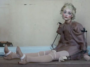 То ли люди, то ли куклы Tim Walker. Ярмарка Мастеров - ручная работа, handmade.