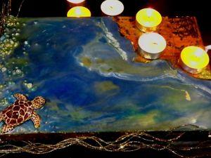 Создаем брошь золотую рыбку из полимерной глины. Ярмарка Мастеров - ручная работа, handmade.