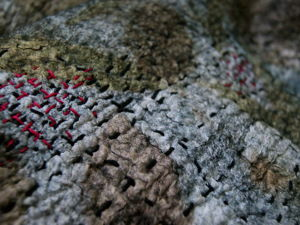 «Земля осенью». Ярмарка Мастеров - ручная работа, handmade.