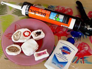 Как сделать идеальные молды из герметика и жидкого мыла. Ярмарка Мастеров - ручная работа, handmade.